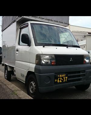軽トラック